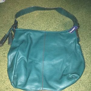 New with tags Old Navy genuine leather purse